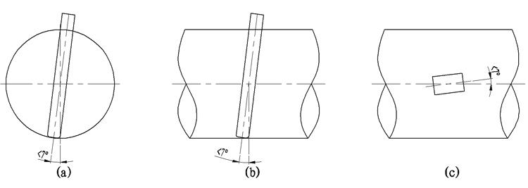 笛型勻速管安裝及注意事項